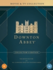 Downton Abbey Movie & TV Collection - DVD