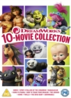 DreamWorks 10-Movie Collection - DVD