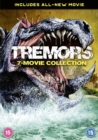 Tremors: 7-Movie Collection - DVD