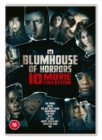 Blumhouse of Horrors 10-Movie Collection - DVD