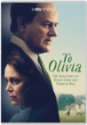 To Olivia - DVD