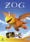 Zog: 2-film Collection - DVD