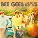 Live On Air: 1967-1968 - CD