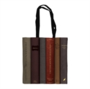 LOST BOUND HORROR PREMIUM TOTE - Book