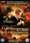Flame and Citron - DVD