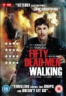 Fifty Dead Men Walking - DVD