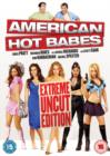 American Hot Babes - DVD