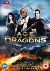 Age of the Dragons - DVD