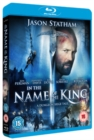 In the Name of the King - A Dungeon Siege Tale - Blu-ray