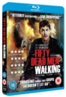 Fifty Dead Men Walking - Blu-ray