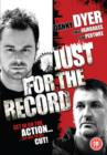 Just for the Record - DVD