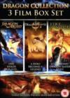 Dragon Trilogy - DVD