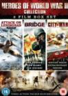 Heroes of World War II Collection - DVD