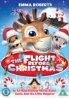 The Flight Before Christmas - DVD