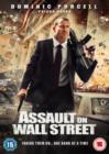 Assault On Wall Street - DVD