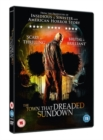 The Town That Dreaded Sundown - DVD