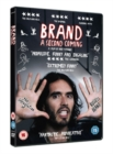 Brand: A Second Coming - DVD