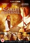 The Scarlet Pimpernel: The Complete Series - DVD