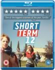 Short Term 12 - Blu-ray