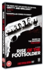 Rise of the Footsoldier - DVD