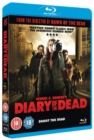 Diary of the Dead - Blu-ray