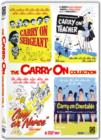 Carry On: Volume 1 - DVD