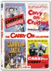 Carry On: Volume 2 - DVD