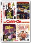 Carry On: Volume 3 - DVD