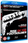 Rise of the Footsoldier - Blu-ray