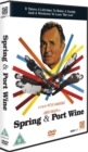 Spring and Port Wine - DVD
