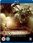Dungeons and Dragons: Wrath of the Dragon God - Blu-ray