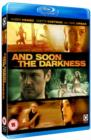 And Soon the Darkness - Blu-ray