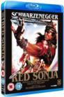 Red Sonja - Blu-ray