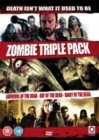 Zombie Collection - DVD