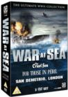 War at Sea Collection - DVD