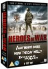 Heroes of War Collection: Volume 2 - DVD
