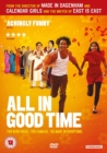 All in Good Time - DVD