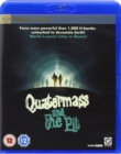 Quatermass and the Pit - Blu-ray
