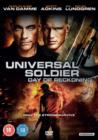 Universal Soldier: Day of Reckoning - DVD