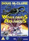 Warlords of Atlantis - DVD