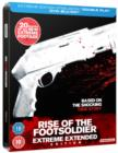 Rise of the Footsoldier: Extreme Extended Edition - Blu-ray