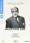 Comic Icons: Alastair Sim Collection - DVD