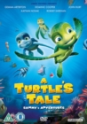 A   Turtle's Tale: Sammy's Adventures - DVD