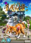 The House of Magic - DVD