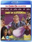 Carry On Screaming - Blu-ray