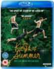 The Kings of Summer - Blu-ray