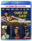 Carry On Cleo - Blu-ray