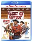 Carry On Cowboy - Blu-ray
