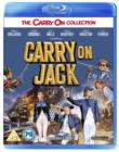 Carry On Jack - Blu-ray
