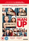Man Up - DVD